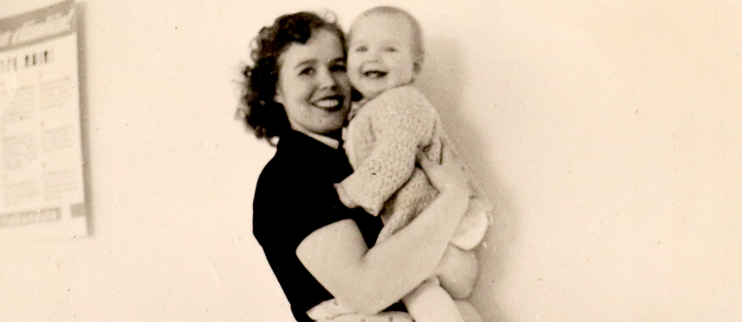 Turun ensikodin ensimmäinen äiti nautti levollisesta olosta vauvan kanssa