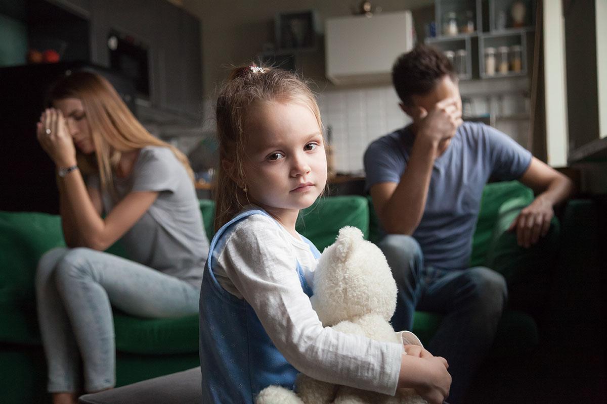 Ero lapsiperheessä -ilta verkossa 27.4.2021 – ilmoittaudu mukaan