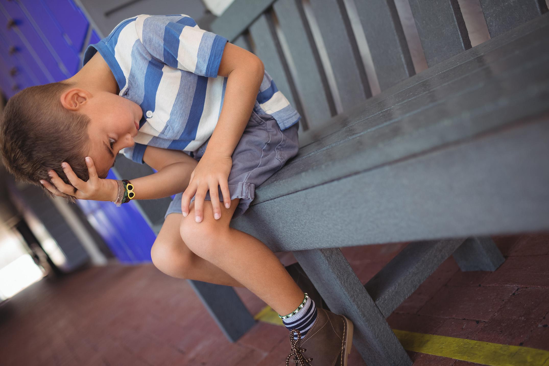 Vaikeneminen ei ole vaihtoehto lapsen kohdatessa väkivaltaa